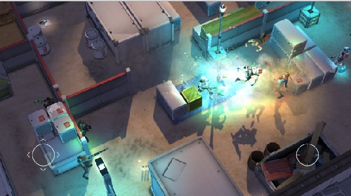 Download Space Marshals Mod Apk Unlimited Money (v1.2.3)