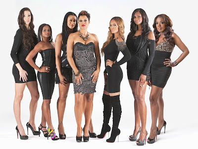 suzie ketcham and tami roman are wives in basketball wives season 3