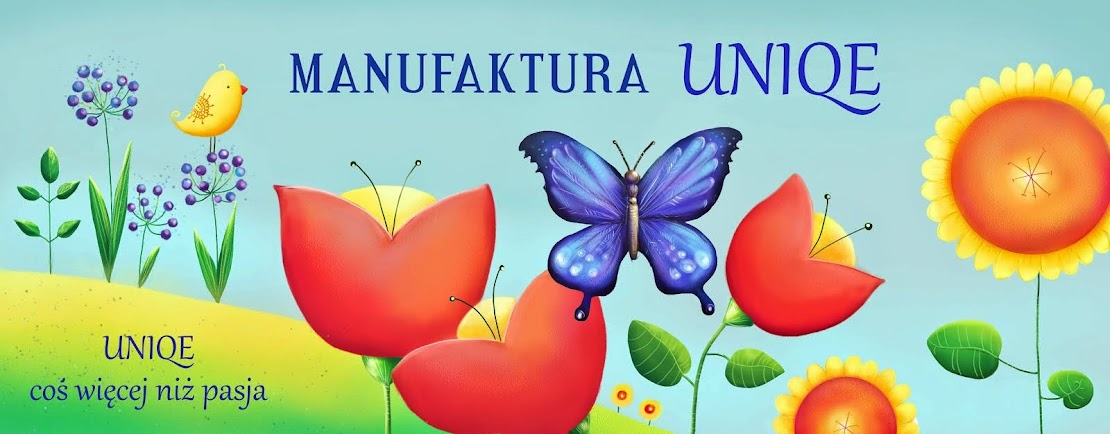 manufaktura UNIQE
