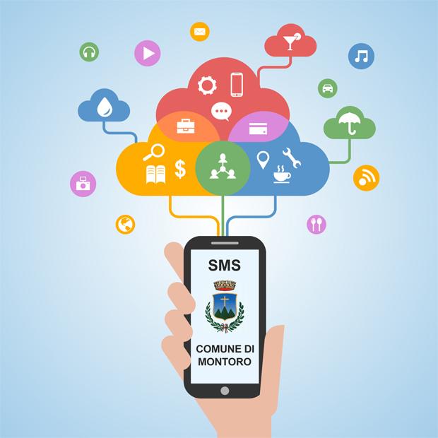 SMS Comune di Montoro