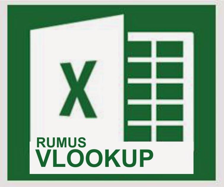 Fungsi Rumus VLOOKUP di Microsoft Excel 2013