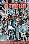 MISTER TERRIFIC:MIND GAMES TPB