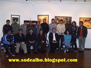 TALLER INTERNACIONAL DE CUENTO Y NARRATIVA