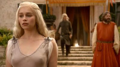 daenerys_viserys Todas las escenas de sexo de Juego de tronos