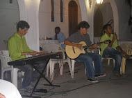 Atividade Musical