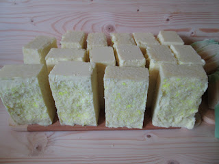 Pineapple Orchid Spa Bars