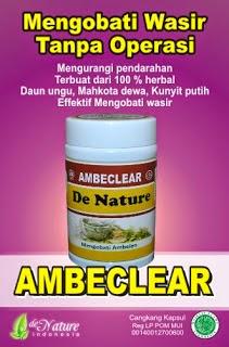 Obat Ambeien Hemoroid
