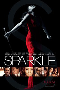Sparkle (2012)