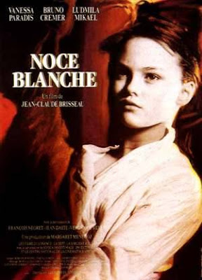Белая свадьба / Noce Blanche.
