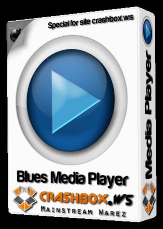 تحميل برنامج Blues Media Player 05.12.2014