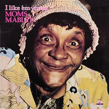 Moms Mabley ''BuzzGenius''