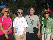 Brackenridge Park Walkers