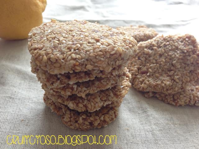 ♡ Cookies de ...