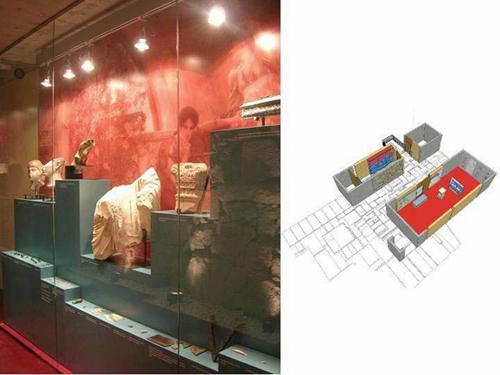 colonia_romana_clunia_visita_burgos_museo