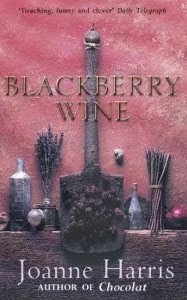 Blackberry Wine / Giveaway
