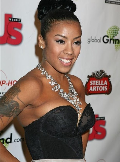 Latest Celebrity Hairstyle Pictures: Keyshia Cole ...