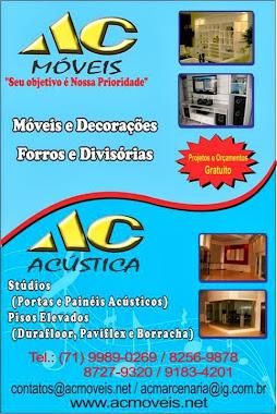 AC Acústica
