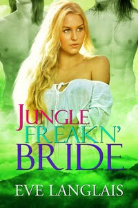 Jungle Freakn&#39; Bride