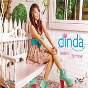Dinda - Just For You (Feat. Abdul & The Coffee Theory)