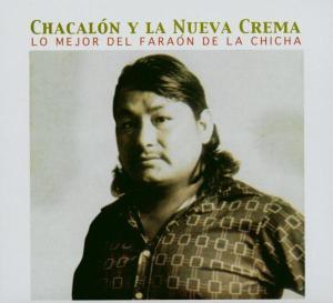 Lorenzo Palacios Quispe (Chacalón)