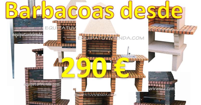 Comprar ofertas platos de ducha muebles sofas spain for Barbacoas de jardin baratas