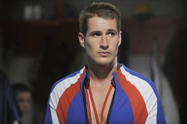 gay sports shirtless afl