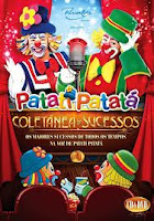 Assistir Patati Patata Coletânea de Sucessos Online
