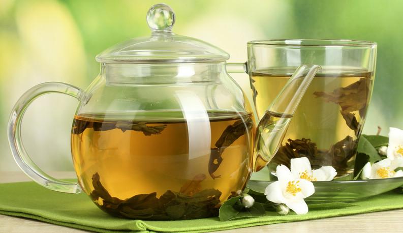Чай уменьшает аппетит