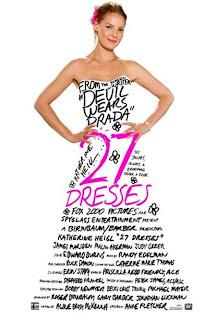 Ver online:27 Bodas (27 vestidos / 27 Dresses) 2008
