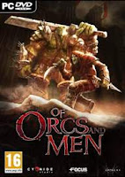 Download Of Orcs And Men PC Game