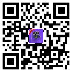 Codigo QR de la página web del colegio