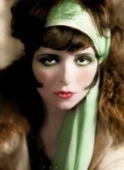 Clara Bow, un drama-queen de vida...