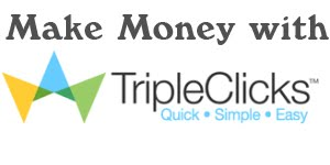 Make Money Online with TripleClicks and SFI