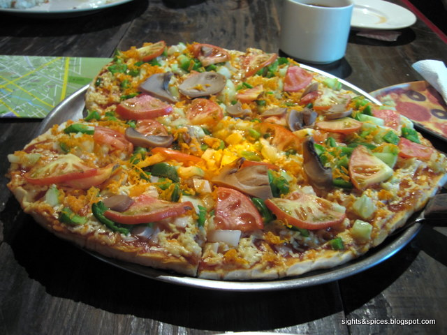 Sights and Spices: Spices: A Flavourful Feast in PAMPANGA