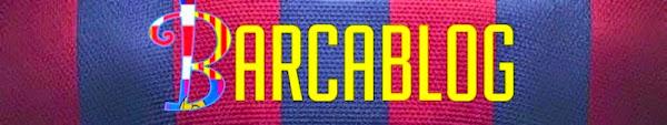 Barcablog | Francesc Tomas