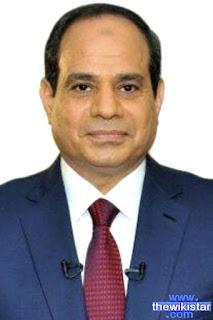 عبد الفتاح السيسي, Abdel Fattah el-Sisi, السيسي, السيرة الذاتية, صورة, صور