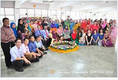 Sambutan Deepavali SMKAI 2016