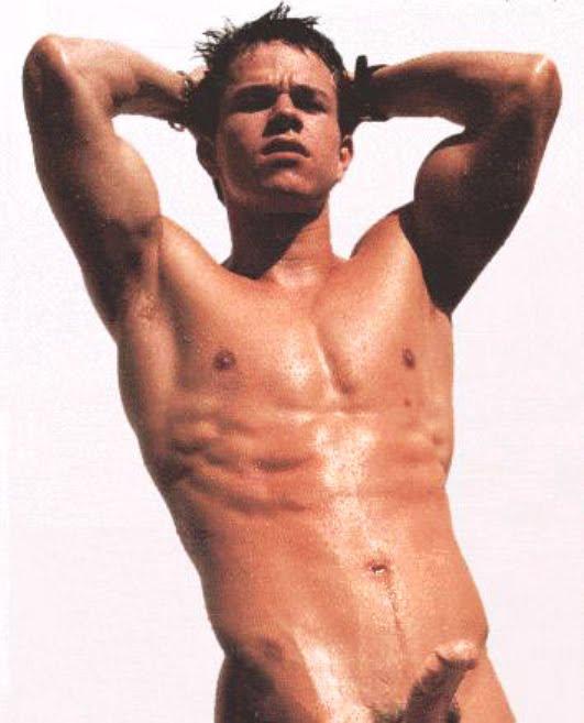 Mark Wahlberg photo -nude eBay