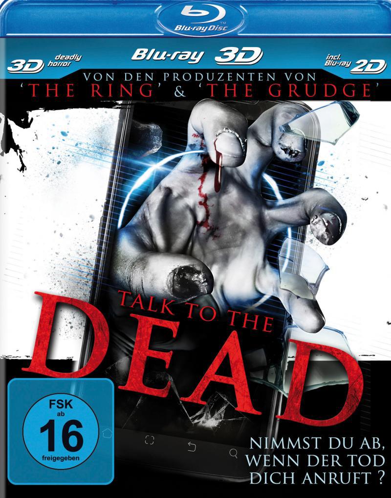 Ölülerle Konuşmak 3D 2013 3D Half-OU BluRay 1080p TR HD Kalite indir