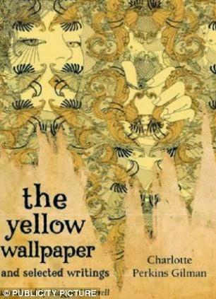 the yellow wallpaper feminism