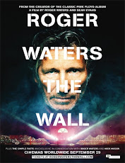 pelicula Roger Waters the Wall (2015)