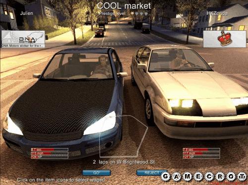 Dask - torrent: street legal racing