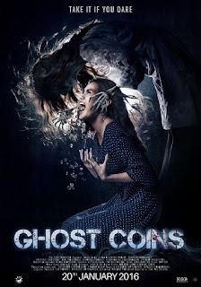 Jadwal GHOST COINS di Bioskop