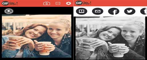 Gif Me! Camera Pro Apk v1.50