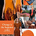 [ TREND REPORT ] ORANGE by Marina Araujo Alvarez