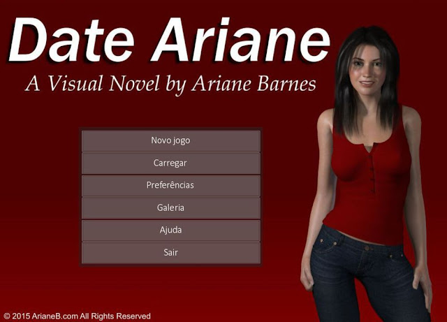 Dating ariane wiki - DE Faith in Action