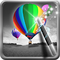 Color Effect Booth Pro app icon