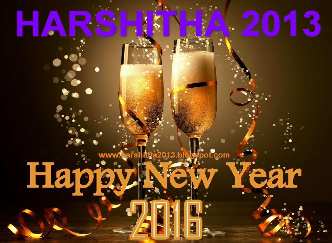 HARSHITHA2013