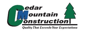 Cedar Mountain Construction