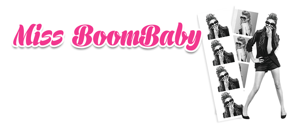 Miss Boom Baby ♥